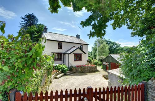 Last Minute Cottages - Chy Dama Wyn