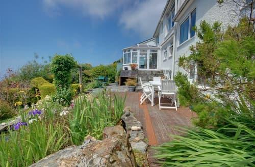 Last Minute Cottages - Beautiful Tintagel Cottage S42919