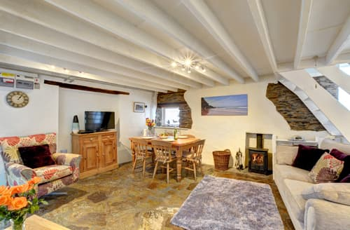 Dog Friendly Cottages - Merryn Cottage