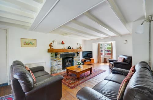 Last Minute Cottages - Churchtown Cottage