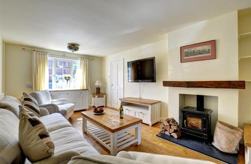 Big Cottages - Beautiful Padstow Town Cottage S69944