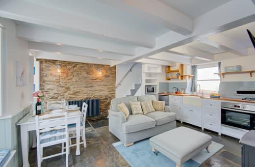 Last Minute Cottages - Exquisite Looe Cottage S113863