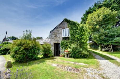 Last Minute Cottages - Attractive St Columb Cottage S79075