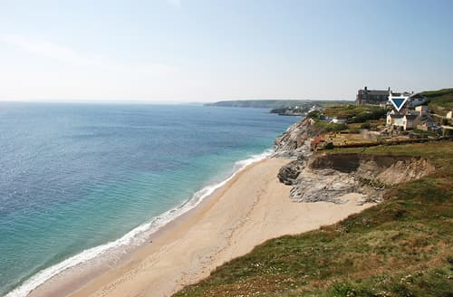 Last Minute Cottages - Wonderful Porthleven Cottage S89335