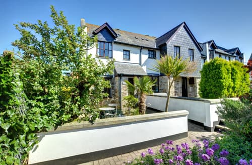 Last Minute Cottages - Charming Padstow Town Cottage S79741