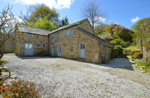 Last Minute Cottages - Gam Bridge Barn
