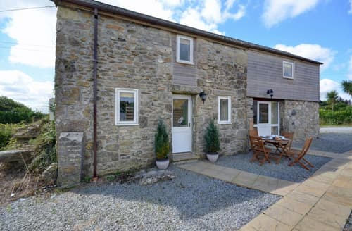 Last Minute Cottages - Adorable Truro Cottage S42778