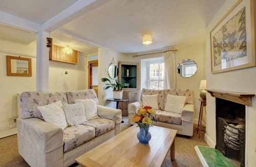 Last Minute Cottages - Tansy Cottage