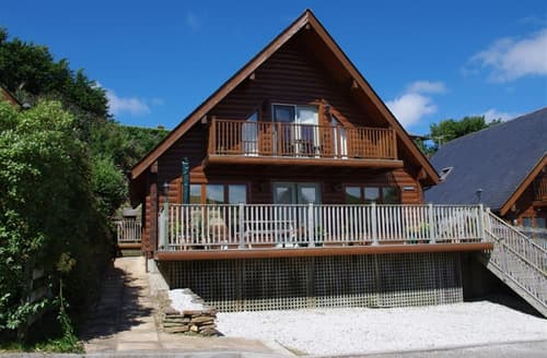 Last Minute Cottages - Trelowen, Rosehill