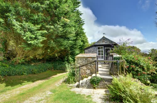 Last Minute Cottages - Stunning St Columb Cottage S79077