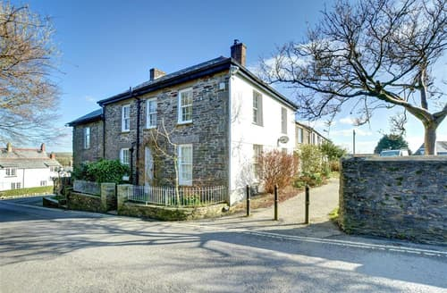 Last Minute Cottages - Clease House