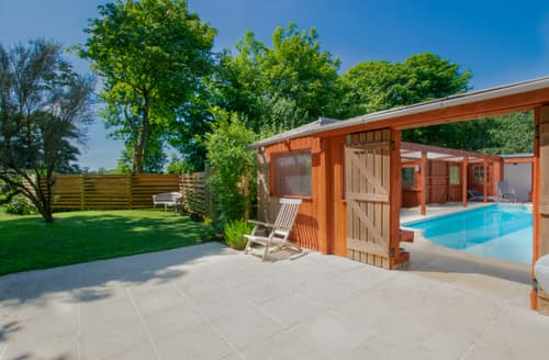 Last Minute Cottages - Tremenhere Barn