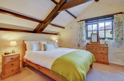 Last Minute Cottages - Thyme Cottage
