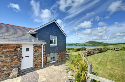 Last Minute Cottages - Exquisite Little Petherick Cottage S78213