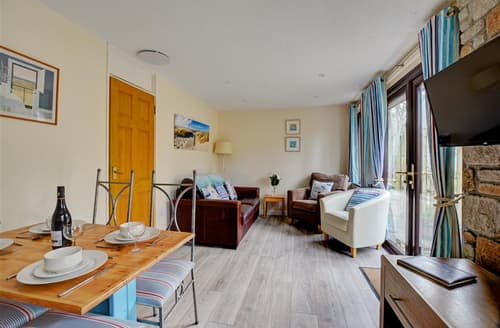 Last Minute Cottages - The Nook, St Ives