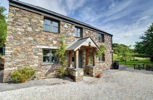Last Minute Cottages - Excellent Tamar Valley Cottage S70027
