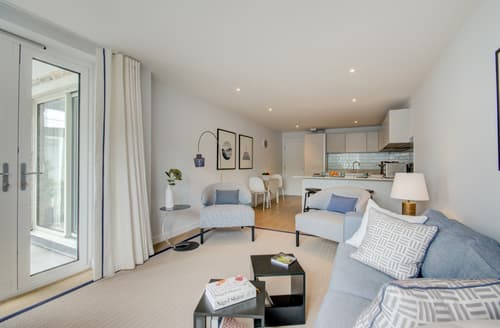 Last Minute Cottages - Exquisite Fowey Apartment S102935
