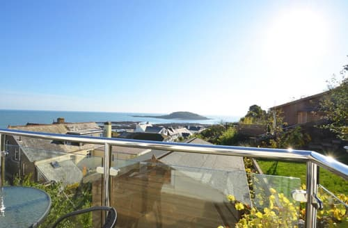 Last Minute Cottages - Inviting Looe Apartment S42728