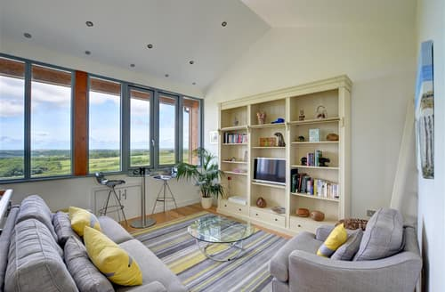 Last Minute Cottages - Stunning Wadebridge Cottage S42779