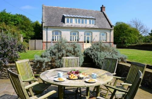 Last Minute Cottages - Old Village Hall