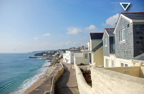 Last Minute Cottages - Stunning Porthleven Cottage S89323