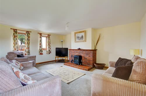Big Cottages - Beautiful Bude Cottage S42771
