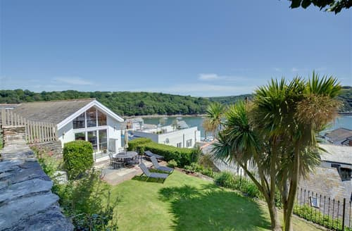 Last Minute Cottages - Gorgeous Fowey Cottage S42963