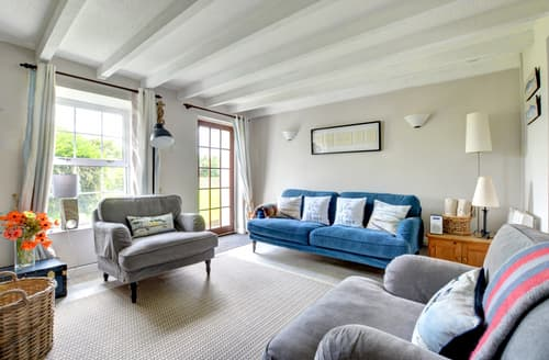 Last Minute Cottages - Superb Wadebridge Cottage S81890