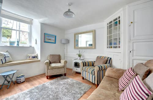 Last Minute Cottages - Superb Padstow Cottage S42715