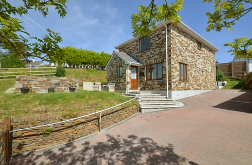 Last Minute Cottages - Stunning Polruan Cottage S48470