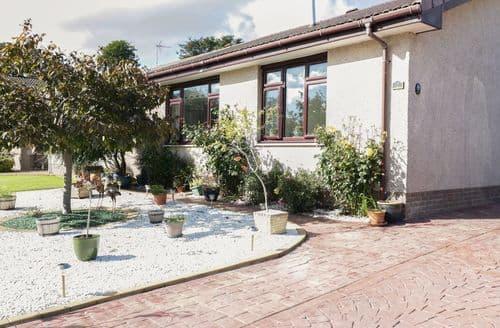 Last Minute Cottages - Excellent Inverbervie Cottage S122690