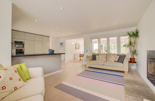 Last Minute Cottages - Excellent Marazion Cottage S104328