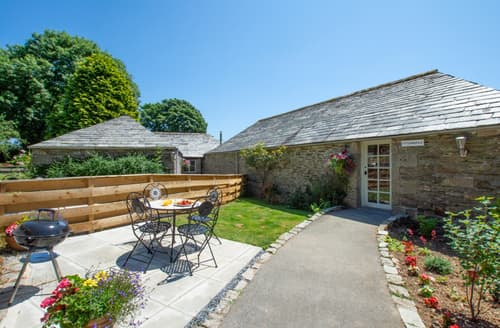 Last Minute Cottages - Otterbridge