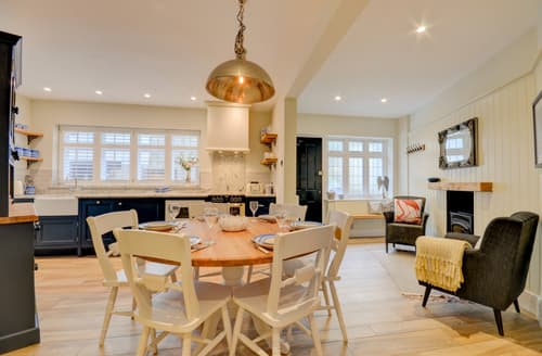 Last Minute Cottages - Excellent Fowey Cottage S93895