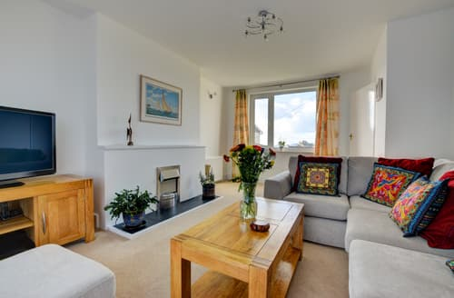 Last Minute Cottages - Superb Marazion Cottage S94737