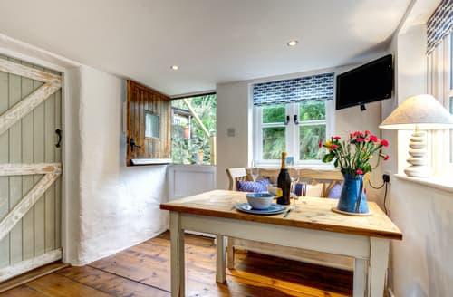 Last Minute Cottages - Delightful Mevagissey Cottage S104265