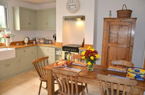 Last Minute Cottages - Inviting Mevagissey Cottage S89261