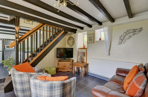 Last Minute Cottages - Mary-Rose Cottage