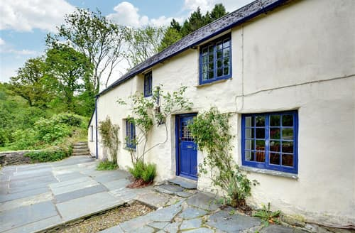 Last Minute Cottages - Merlin Cottage