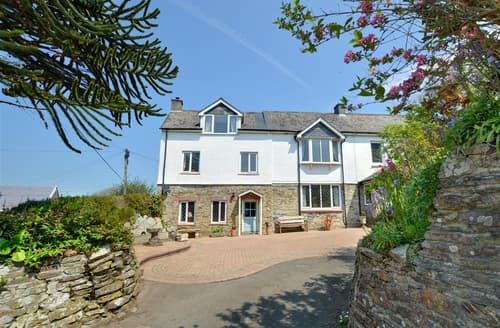 Last Minute Cottages - Bro Tref Cottage