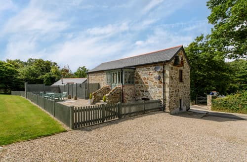 Last Minute Cottages - Tasteful Bodmin Moor Cottage S42695