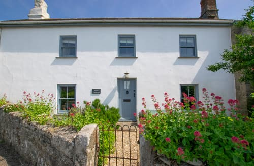 Last Minute Cottages - Adorable St Just Cottage S97765