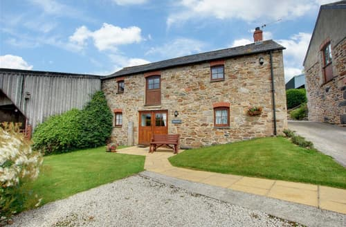 Last Minute Cottages - Quaint Wadebridge Cottage S42789