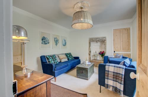 Last Minute Cottages - Delightful Mousehole Cottage S89267