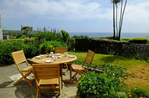 Last Minute Cottages - Exquisite Marazion Lodge S89269