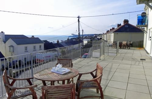 Last Minute Cottages - Morwenna