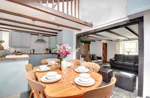 Last Minute Cottages - Minster Cottage