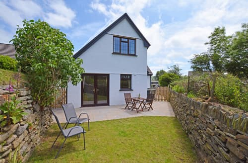 Last Minute Cottages - Kernyk, Camelford
