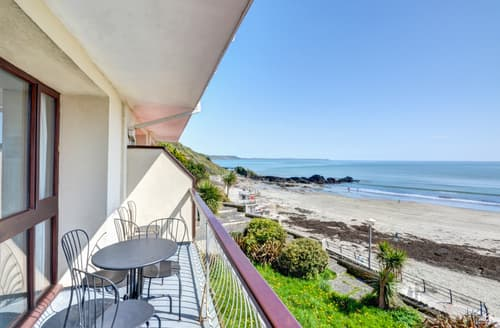 Last Minute Cottages - Stunning Looe Apartment S42821