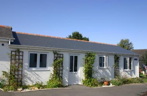 Last Minute Cottages - Chapelfields